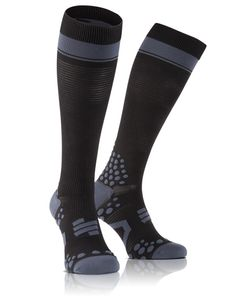 Compressport Tactical UC Høye - Sokker - Svart (FSTC01-99-T2)