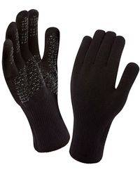 Sealskinz Ultra Grip - Hansker