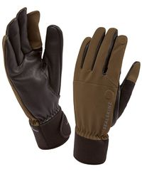 Sealskinz Shooting Glove - Hansker