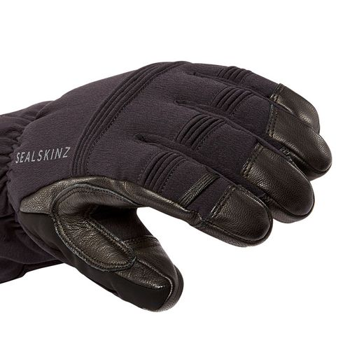 Sealskinz Extreme Cold Weather - Hansker (SE0020-S)
