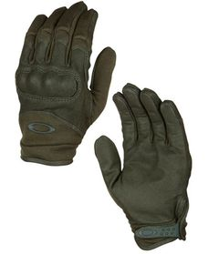 SI Tactical FR - Hansker - Foilage Green