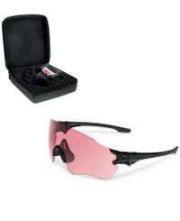 Oakley SI Tombstone Prizm - Briller - Clear, TR22 & TR45 (OO9267-05)