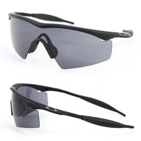 SI M-Frame Strike - Grey Glass - Taktiske briller