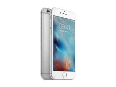 iPhone 6s 16GB - Mobiltelefon - Sølv