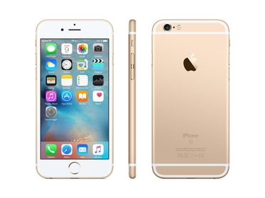 iPhone 6s 128GB - Mobiltelefon - Gull