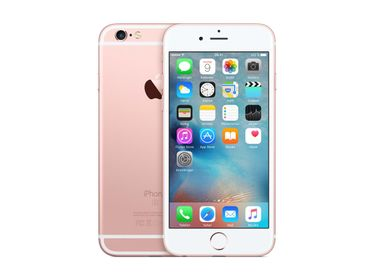 iPhone 6s 128GB - Mobiltelefon - Rosegull