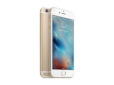 iPhone 6s Plus 64GB - Mobiltelefon - Gull