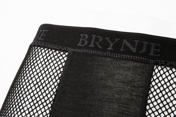 Brynje Super Thermo Netting - Longs - Svart (10200400BL52)