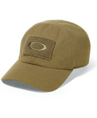 Oakley SI Tactical - Caps - Coyote (911444A-86W)