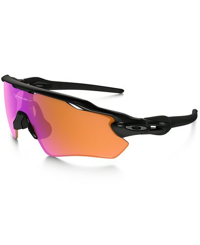 Oakley Radar EV Path Prizm Trail Black - Sportsbriller (OO9208-04)