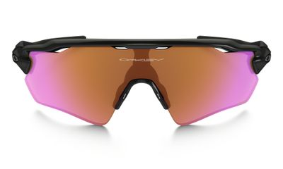Radar EV Path Prizm Trail Black - Sportsbriller