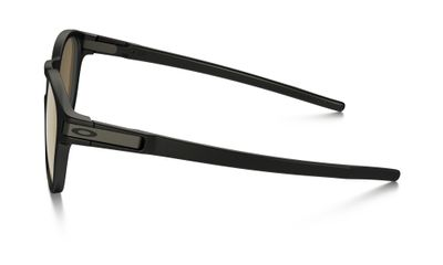 Latch Black Bronze Polarized - Solbriller