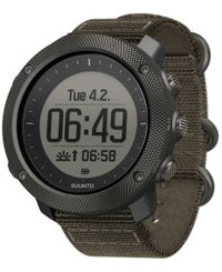 SUUNTO Traverse Alpha - Klokke - Foliage Green