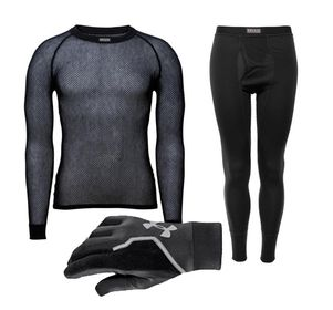 Vinterpakke Base Layer