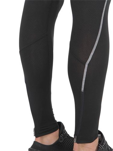 Under Armour CoolSwitch Kompresjon - Tights (1271991-001-M)