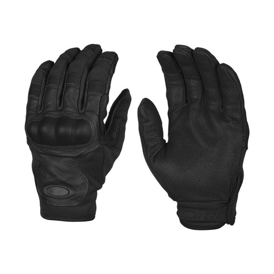 SI Tactical Touch - Hansker - Svart