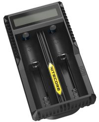 NITECORE Intellicharger UM20 - Lader