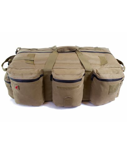 MILRAB Original 90L - Bag - Coyote (MRABB90B-CO)