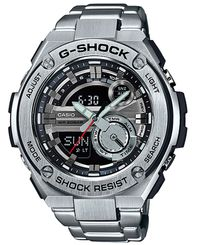 CASIO G-Shock Steel 210D - Klokke