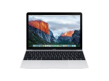 MacBook 12 1.2GHz/ 8GB/ 512G/ Silver