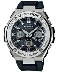 CASIO G-Shock Steel W110 - Klokke