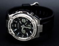 G-Shock Steel W110 - Klokke