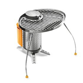 CampStove - Grill
