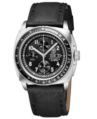 LUMINOX P-38 Lightning Valjoux Chrono 9460 - Klokke