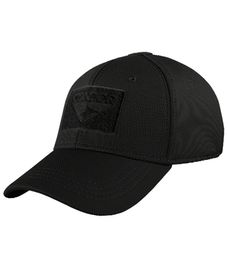 Flex Tactical - Caps - Svart