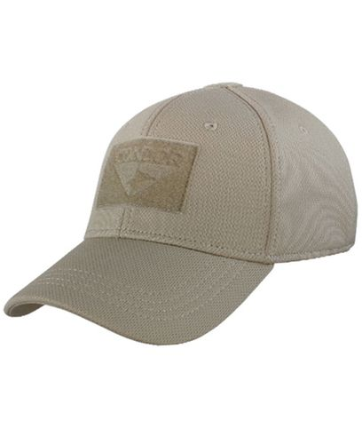 Condor Flex Tactical - Caps - Khaki (161080-003)