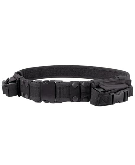 Tactical Belt - Belter