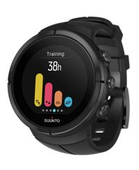 SUUNTO Spartan Ultra - All Black Titanium - Klokke