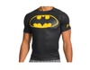 Under Armour Alter Ego Comp - T-skjorte - Batman (1244399-006-S)