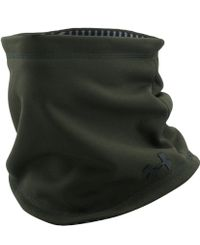 Under Armour Men's Elements Gaiter - Hals - Grønn