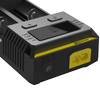 NITECORE Intellicharger i2 - Lader (NITEI2)