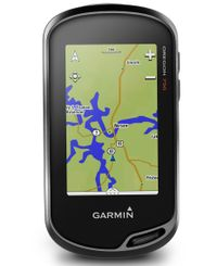 GARMIN Oregon 750 - GPS