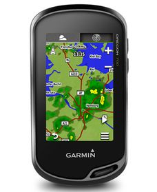 Oregon 700 - GPS