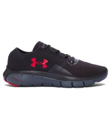Under Armour Speedform Fortis 2 TXTR - Sko (1284470-001-44,5)