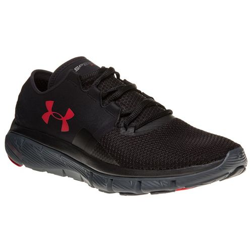Under Armour Speedform Fortis 2 TXTR - Sko (1284470-001)