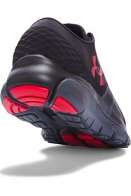Under Armour Speedform Fortis 2 TXTR - Sko (1284470-001-42)