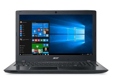 "Aspire E5-575G 15,6"" Full HD GeForce GTX950M, Core i7-7500U, 8GB RAM, 256GB SSD, 1TB HDD, Windows 10 Home"