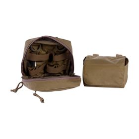 Tac Pouch 6 - Molle - Coyote