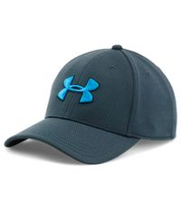 Under Armour Blitzing II - Stealth - Caps