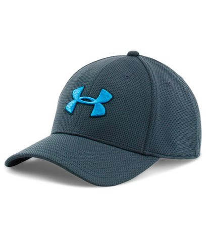 Under Armour Blitzing II - Stealth - Caps (1254123-011-L/XL)