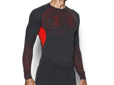 Under Armour Novelty - Trøye - Svart (1280778-002-L)
