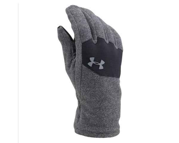 Under Armour Men*s Core Fleece - Hanske (1282764-001-S)