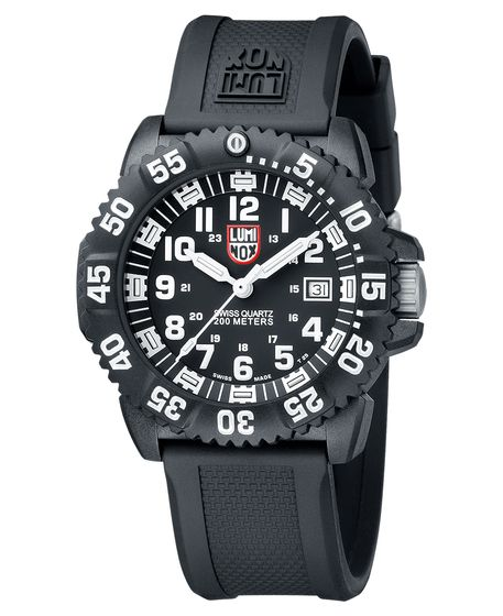 Navy SEAL Colormark 3051 - Klokke