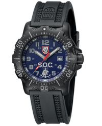 LUMINOX ANU 4223 SOC SET        - Klokke