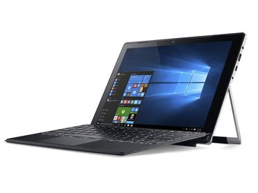 "Aspire Switch Alpha 12"" FHD+ Core i5-6200U, 4GB RAM, 256GB SSD, Keyboard docking, Windows 10 Home"
