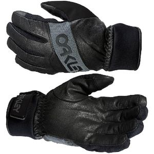 Oakley Factory Winter - Hanske - Svart (94263-01K-XL)